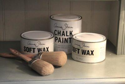 Chalk Paint by Annie Sloan : Cette peinture est exceptionnelle !