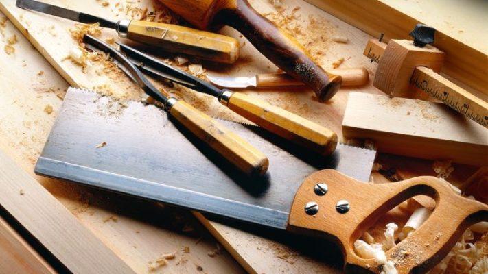 Les Basiques #1 : Les outils à main